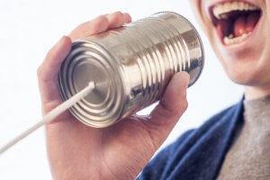 Diferenciacion comunicacion